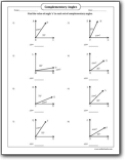 complementary_angles_find_the_value_worksheet_3